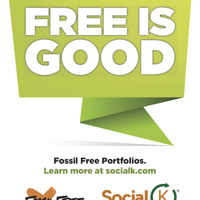 Socialk fossil free campaign sm
