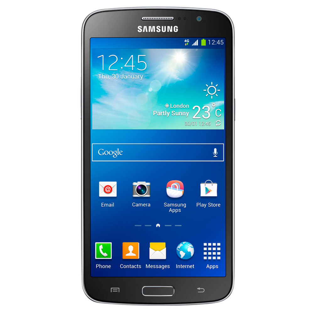 Smartphone Galaxy Grand 2 SM-G7105 Negro / Movistar