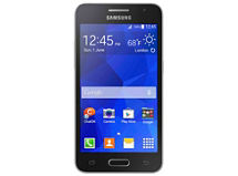 Celular Samsung Galaxy Core 2 Negro Movistar