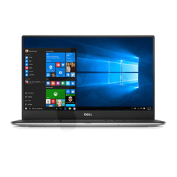 "Dell®  																	Ultraliviano XPS 13 Core i5-6200U 8GB 256GB SSD 13.3"" Full HD Windows 10"