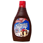Syrup Chocolate American Classic