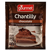 Crema Chantilly Gourmet