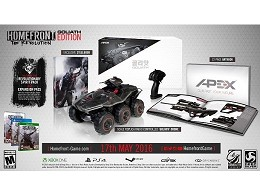 Homefront:The Revolution Goliath Edition XBOX ONE