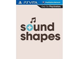 Sound Shapes PS Vita