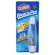 Bleach Pen Clorox