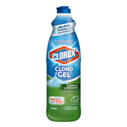 Desinfectante Cloro Gel Clorox