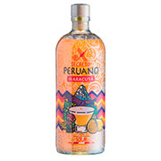 Pisco Sour Secreto Peruano