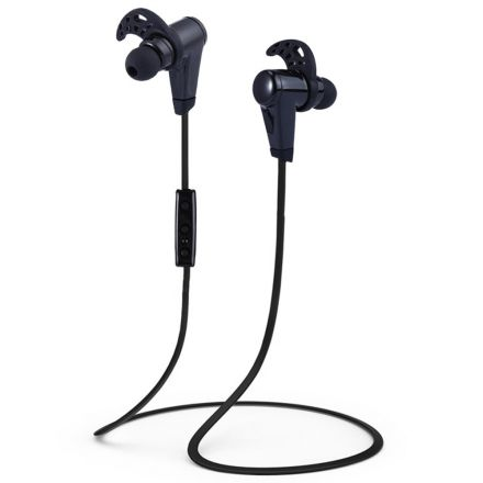 Audífonos Deporte HV-805 Bluetooth In-Ear Headphone Negro