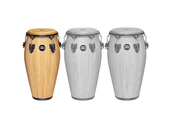 Congas Artist Series Luis Conte LC11NT-M 11