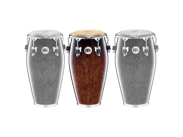 Congas Professional Series MP1134BB 11 3/4'' Brown Burl