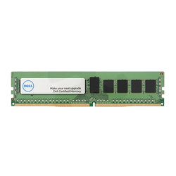 Dell®  																	MEM Server 8GB (2Rx8) DDR4 RDIMM 2133 MHz