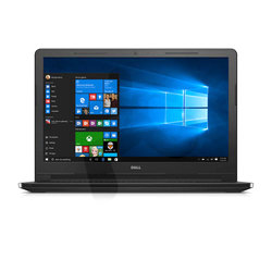 "LIQ - Notebook Inspiron 15 3000 Intel Core i3-4005U 4GB 500B 15,6"" Windows 10"