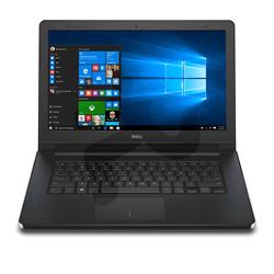 "LIQ - Notebook Inspiron 14 3000 Core i5-4210U 4GB 500GB 14"" Windows 10"