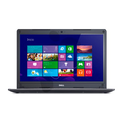 "LIQ - Ultraliviano  Vostro 5470 Core i5 4200U 8GB 128GB SSD 14"" TOUCH NVIDIA GT 740M 2GB Windows 8.1 Pro (*)"