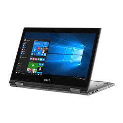 "Dell®  																	Notebook 2en 1 Inspiron 13 5000 Core i3-6100U 4GB 500GB 13,3"" Full HD Windows 10"