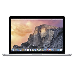 MacBook Pro Intel Core i5 8G RAM-256GB DD