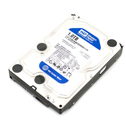 WD®  																	Disco Duro PC 1TB Blue
