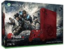 Consola Xbox One S Gears of War 4 Limited Ed. 2TB