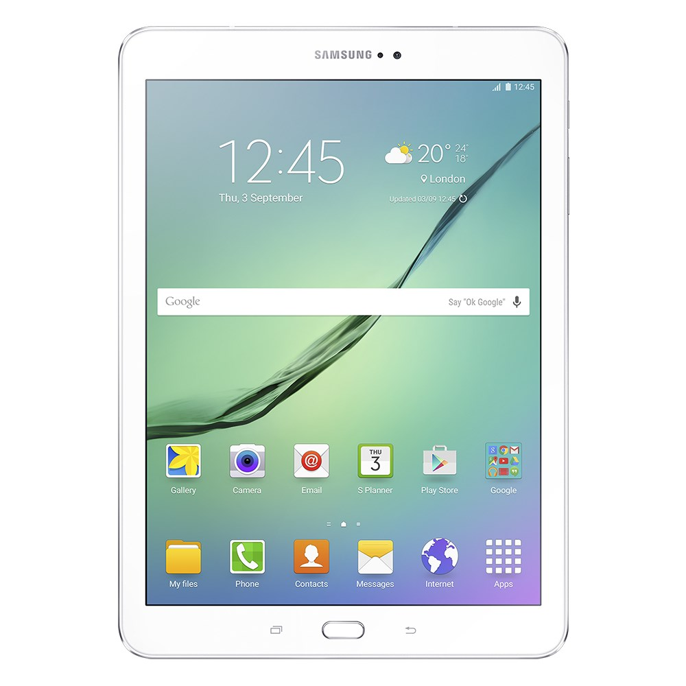 Tablet Galaxy TAB S2 LTE 4G Octa Core 9.7 Pulgadas White