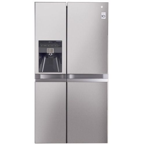 Refrigerador Side By Side 538 Lts. GS-22SPP