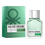 Perfume United Dreams Be Strong EDT 100 ml