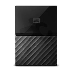 "Disco Externo 1TB 2.5"" USB 3.0 My Passport Negro"