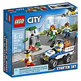Set Lego City De Introducción