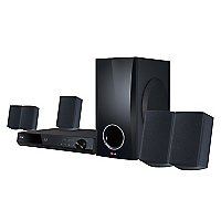 Set Home Theater Blu-ray BH5140S