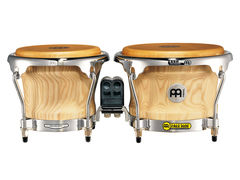 Bongos de Madera Collection Series CS400AWA-M American White Ash