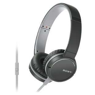 Audifonos Over-Ear MDRZX660APBCLA Negro