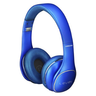 Audífonos On-Ear Level On Wireless PRO Azul