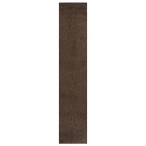 Alfombra pasillo Conrad 50x212 Café          Home Collection          	             617  unidades disponibles