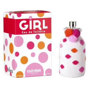 Girl Eau de Toilette 100 ml