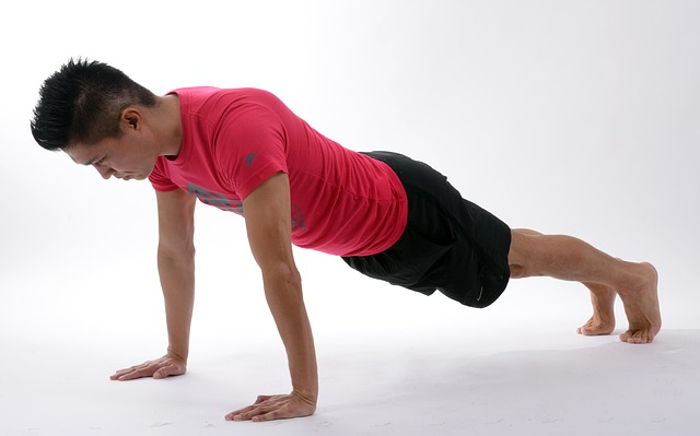 13 Variations on the Push Up