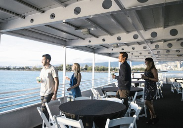 Product Majestic Appetizer Cruise