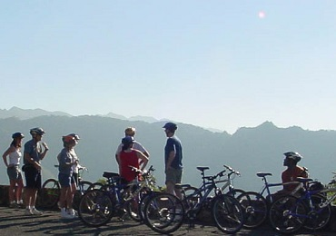 Downhill Bike Adventure image 2