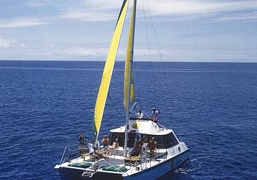 Sail & Snorkel Adventure