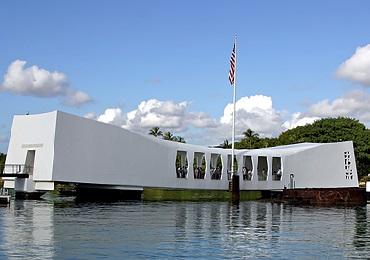 Product Pearl Harbor Excursion Tour 77B