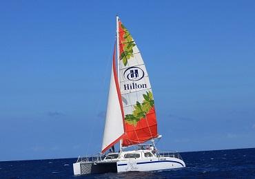 Hilton Turtle Reef Snorkel image 1