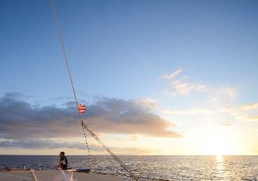 West Oahu Sunset Cocktail Cruise image 2