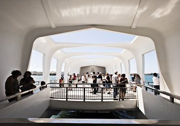 Product Five Star Circle Island w/ Pearl Harbor Tour (H4)