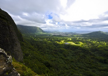 Oahu Eco Adventure Tour image 3