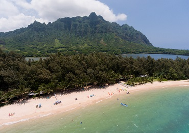 Product Secret Island Beach Activities Full Day Package w Picnic Lunch