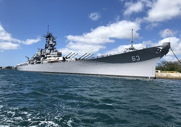 Pearl Harbor Private Tour
