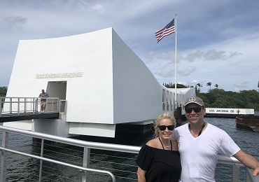 Product Pearl Harbor Private Tour