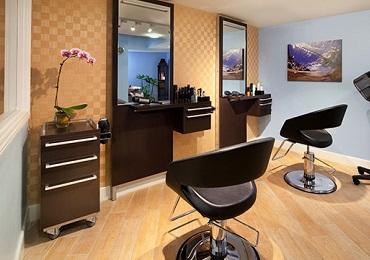 Product Hair Salon