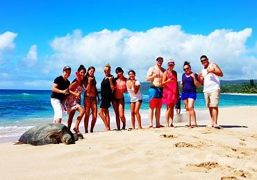 Product Island Tour