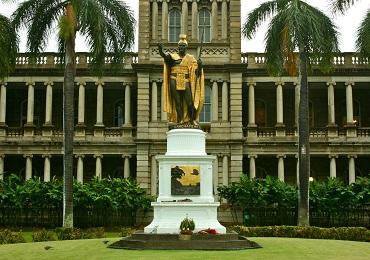 Grand Circle Island Waikiki
