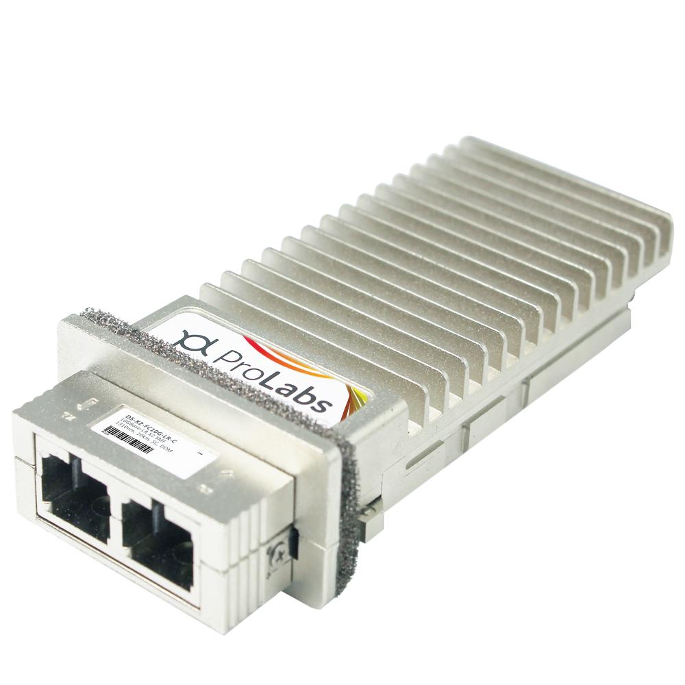 DS-X2-FC10G-LR-C