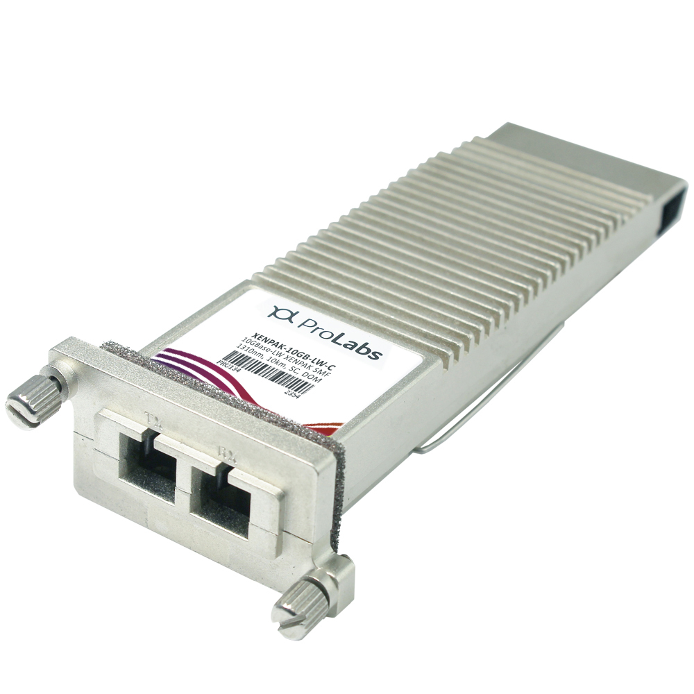 XENPAK-10GB-LW-C